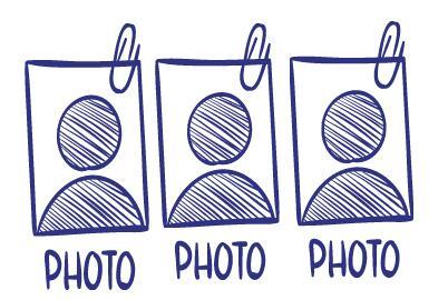 以色列签证照片尺寸
